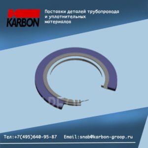 Прокладки СНП ГОСТ 52376 2005