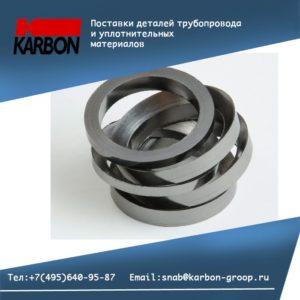 Комплект уплотнительных колец