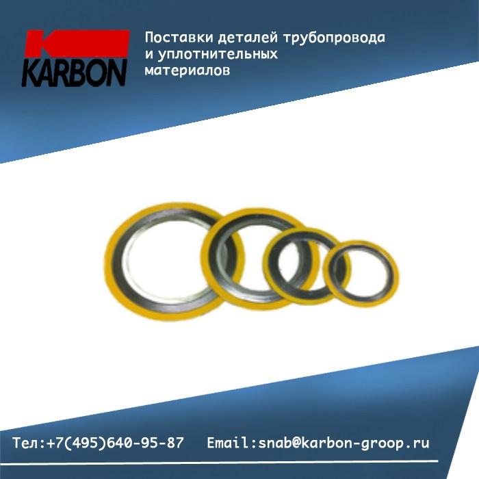 СНП прокладки ГОСТ 52376-2005